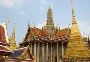 泰国旅游签证办理流程