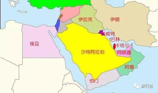 中国和卡塔尔国互免签证的协定将于本周五(12.21)生效