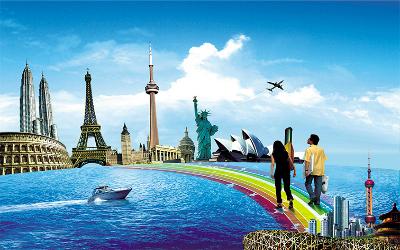 旅游自由行
