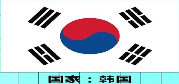 朝族韩国签证类型推荐: