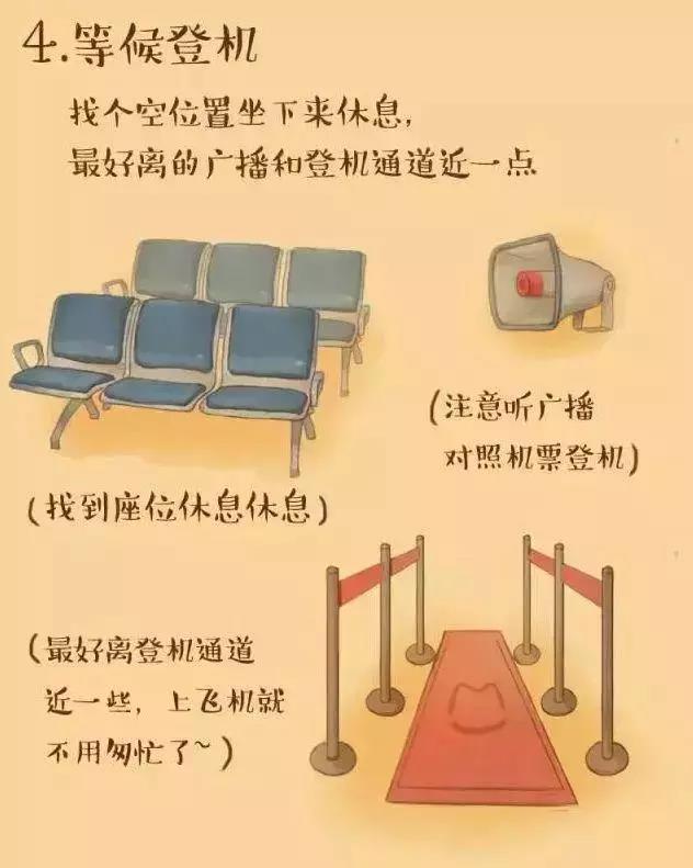 过海关过安检4