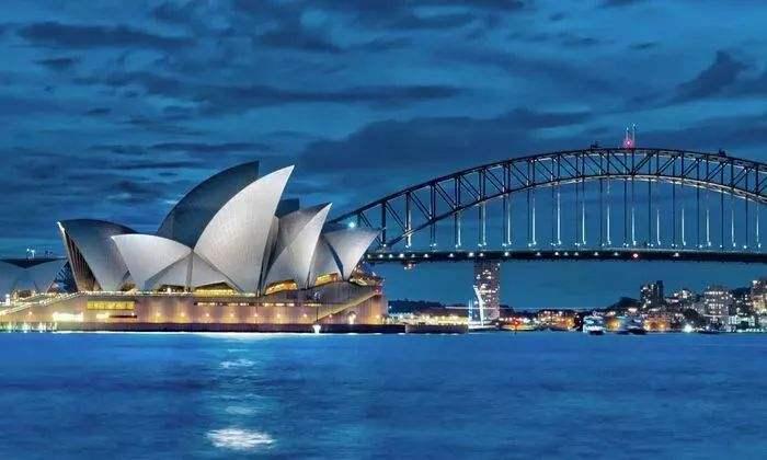 澳大利亚签证办理攻略