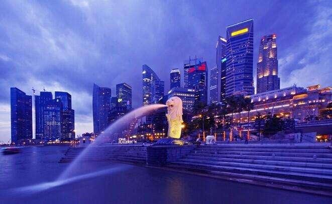 新加坡签证需要的材料