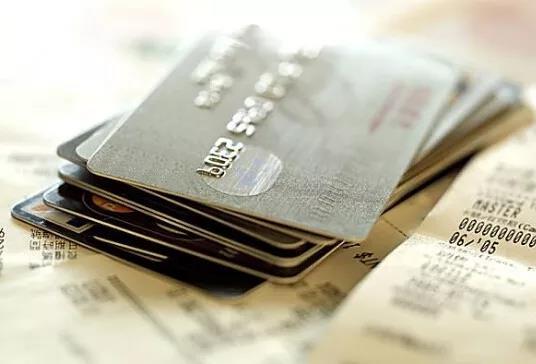 银行卡账单明细