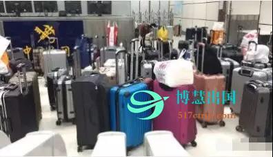 """名中国留学生入境美国被拘留,将遣返中国,入境这些细节不可忽视!"""""""