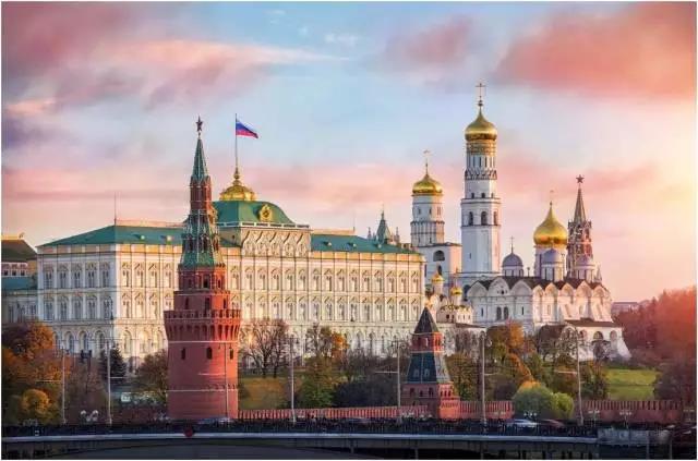 俄罗斯出行最全指南及常见问题汇总