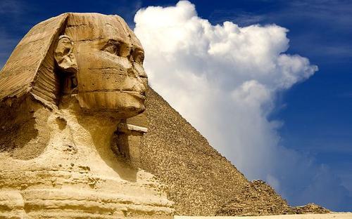 埃及开放部分酒店以重启旅游业