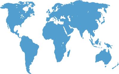 各国驻中国大使馆一览表